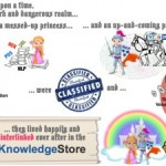 KnowledgeStore ISWC2014 and EKAW2014 Minute Madness slide